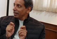 जेएनयू के कुलपति ने प्रभावी नेतृत्व के लिए पेश किया भगवान राम का उदाहरण